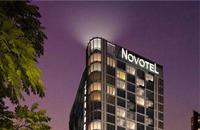 Khách sạn 4 sao Novotel