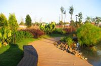 Công viên trung tâm Arista