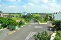 Thi công Hạ tầng kỹ thuật khu dân cư Cát Lái, Q2, Tp.HCM