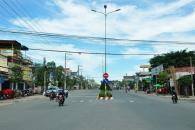Thi công đường Đồng Khởi, Tp.Biên Hòa, Tỉnh Đồng Nai