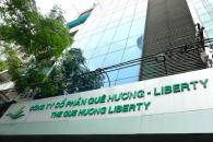 Renovate Que Huong Liberty office