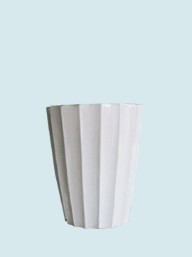 VVS ceramic pot
