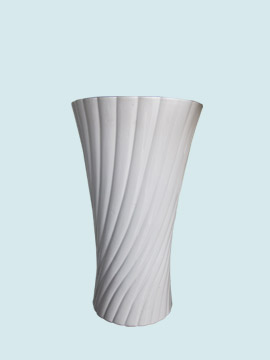 VVX ceramic pot