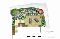 Thiết kế sân vườn nhật bản