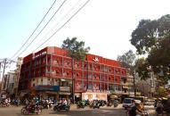 Nâng cấp ,cải tạo nhà hàng Á Đông