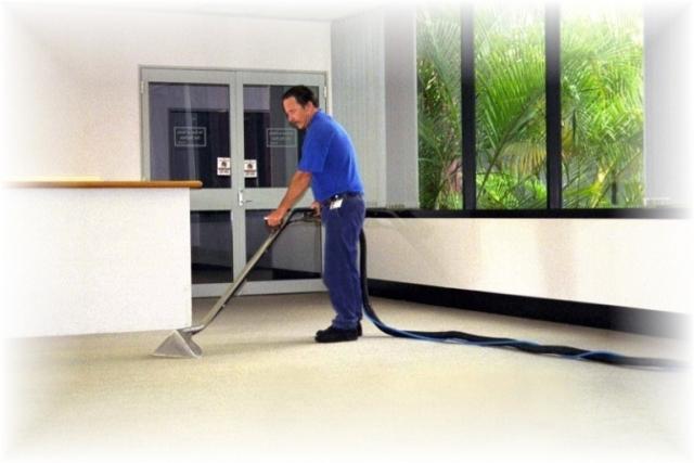 Giặt thảm, vệ sinh thảm